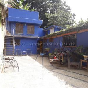 Casa En Ventaen Caracas, El Hatillo, Venezuela, VE RAH: 21-15746