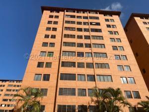 Apartamento En Alquileren Caracas, Parque Caiza, Venezuela, VE RAH: 21-15265