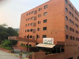 Apartamento En Alquileren Caracas, La Boyera, Venezuela, VE RAH: 21-15190