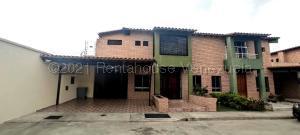 Casa En Ventaen Yaritagua, Municipio Peña, Venezuela, VE RAH: 21-15192