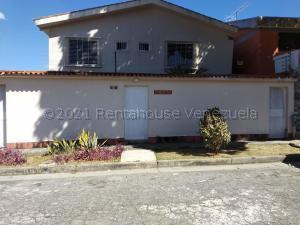 Casa En Ventaen Valencia, Trigal Norte, Venezuela, VE RAH: 21-12371