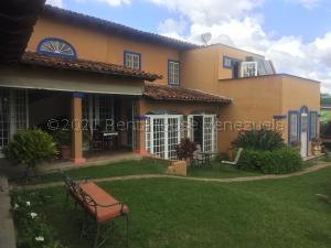 Casa En Ventaen Caracas, La Union, Venezuela, VE RAH: 21-8267