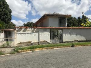 Casa En Ventaen Caracas, Macaracuay, Venezuela, VE RAH: 21-15233
