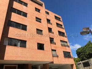Apartamento En Ventaen Caracas, El Hatillo, Venezuela, VE RAH: 21-15277