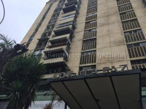 Apartamento En Ventaen Caracas, El Paraiso, Venezuela, VE RAH: 21-15255