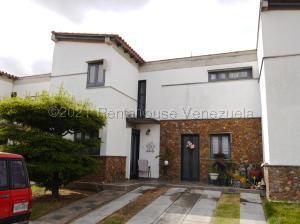 Casa En Ventaen Cabudare, Parroquia José Gregorio, Venezuela, VE RAH: 21-15280
