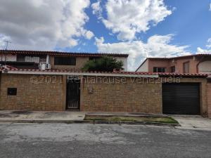 Casa En Ventaen Caracas, Colinas De Vista Alegre, Venezuela, VE RAH: 21-15304
