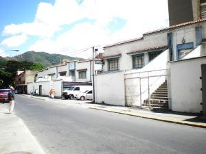 Terreno En Ventaen Caracas, San Martin, Venezuela, VE RAH: 21-15306