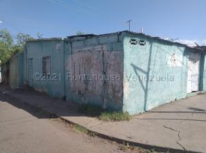 Terreno En Ventaen Coro, Centro, Venezuela, VE RAH: 21-15322
