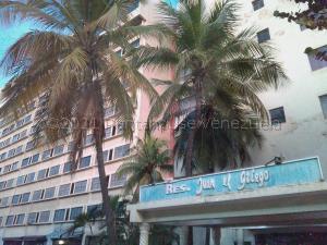 Apartamento En Ventaen Margarita, Juangriego, Venezuela, VE RAH: 21-15369