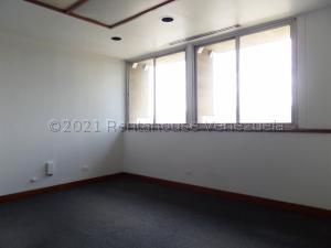 Oficina En Alquileren Caracas, Plaza Venezuela, Venezuela, VE RAH: 21-15905