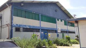 Galpon - Deposito En Ventaen Maracay, Zona Industrial San Vicente, Venezuela, VE RAH: 21-15358