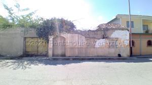 Terreno En Ventaen Quibor, Parroquia Juan Bautista Rodriguez, Venezuela, VE RAH: 21-12025