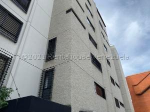 Apartamento En Ventaen Caracas, Colinas De Valle Arriba, Venezuela, VE RAH: 21-15392