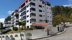 Apartamento En Ventaen San Antonio De Los Altos, Las Salias, Venezuela, VE RAH: 21-15772