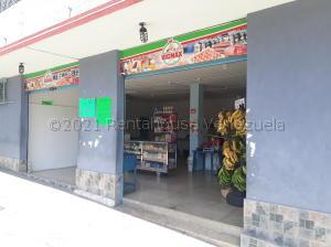 Local Comercial En Alquileren San Felipe, San Felipe, Venezuela, VE RAH: 21-15382