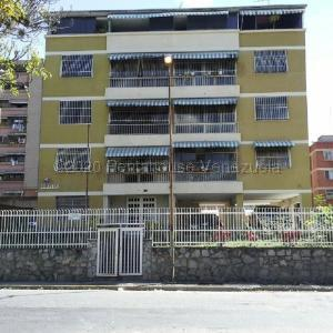 Apartamento En Ventaen Caracas, El Llanito, Venezuela, VE RAH: 21-15394