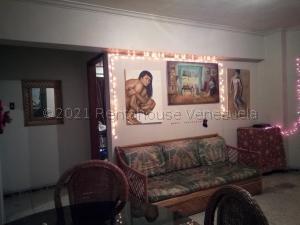Apartamento En Ventaen Caracas, San Juan, Venezuela, VE RAH: 21-16252