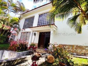 Casa En Ventaen San Antonio De Los Altos, Potrerito, Venezuela, VE RAH: 21-15427
