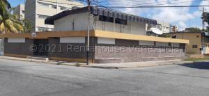 Local Comercial En Ventaen Barquisimeto, Del Este, Venezuela, VE RAH: 21-15438