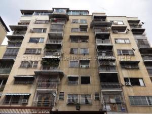 Apartamento En Ventaen Caracas, Santa Monica, Venezuela, VE RAH: 21-15424