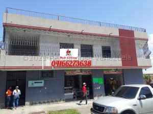 Local Comercial En Alquileren San Felipe, San Felipe, Venezuela, VE RAH: 21-15423
