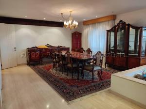 Apartamento En Ventaen Caracas, Valle Arriba, Venezuela, VE RAH: 21-16093