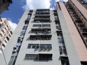Apartamento En Ventaen Caracas, Las Acacias, Venezuela, VE RAH: 21-15518