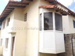 Casa En Ventaen Cabudare, La Montanita, Venezuela, VE RAH: 21-15504