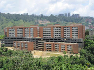 Apartamento En Ventaen Caracas, Los Samanes, Venezuela, VE RAH: 21-15494