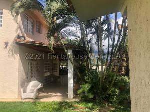 Casa En Ventaen Caracas, Parque Caiza, Venezuela, VE RAH: 21-15529