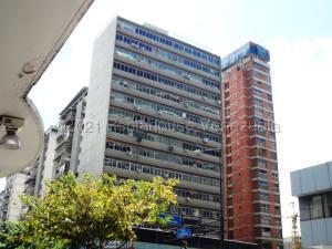 Oficina En Ventaen Caracas, Chacao, Venezuela, VE RAH: 21-15562