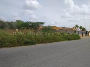 Terreno En Ventaen Punto Fijo, Guanadito, Venezuela, VE RAH: 21-15550