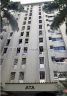 Apartamento En Ventaen Caracas, El Rosal, Venezuela, VE RAH: 21-15582