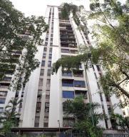 Apartamento En Ventaen Caracas, El Paraiso, Venezuela, VE RAH: 21-15575
