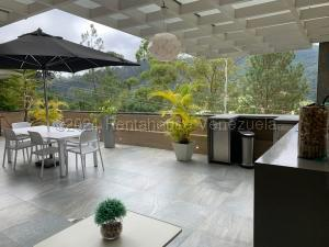 Apartamento En Ventaen Caracas, La Tahona, Venezuela, VE RAH: 21-15586