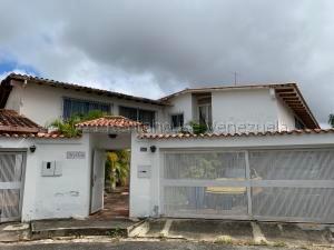 Casa En Ventaen Caracas, Prados Del Este, Venezuela, VE RAH: 21-15724