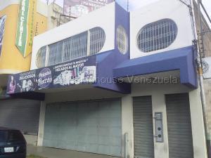Edificio En Ventaen Barquisimeto, Centro, Venezuela, VE RAH: 21-15596