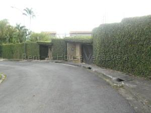Casa En Ventaen Caracas, La Lagunita Country Club, Venezuela, VE RAH: 21-15595