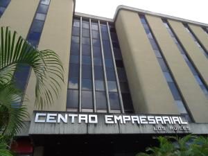 Oficina En Ventaen Caracas, Los Ruices, Venezuela, VE RAH: 21-15601