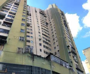 Apartamento En Ventaen Caracas, Centro, Venezuela, VE RAH: 21-15604