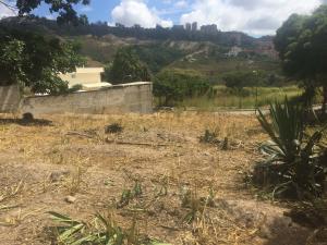 Terreno En Ventaen Caracas, Los Samanes, Venezuela, VE RAH: 21-15614