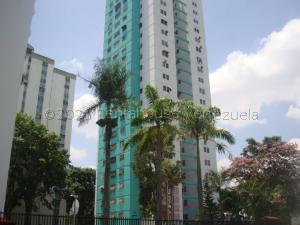 Apartamento En Ventaen Caracas, El Valle, Venezuela, VE RAH: 21-15615
