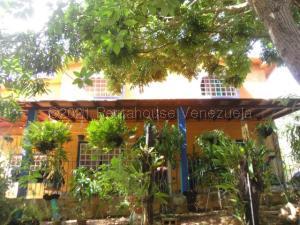 Casa En Ventaen Cabudare, Parroquia Agua Viva, Venezuela, VE RAH: 21-15635