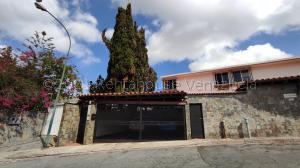 Casa En Ventaen Caracas, Alto Prado, Venezuela, VE RAH: 21-15658
