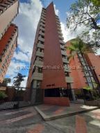 Apartamento En Ventaen Caracas, El Rosal, Venezuela, VE RAH: 21-15666