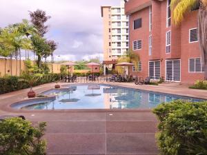 Apartamento En Ventaen Higuerote, Puerto Encantado, Venezuela, VE RAH: 21-15832