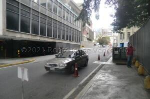 Oficina En Ventaen Caracas, Parroquia Catedral, Venezuela, VE RAH: 21-15736