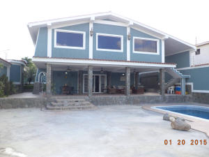 Casa En Ventaen Charallave, Santa Rosa De Charallave, Venezuela, VE RAH: 21-15732