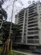 Apartamento En Ventaen Caracas, El Paraiso, Venezuela, VE RAH: 21-15813